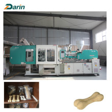 Injected Molding Dog Snacks Chewing Food line