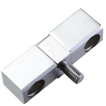 Industrial Steel Body Chrome-coated External Pin Hinges