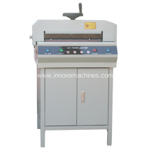 450D+precise paper cutting machine