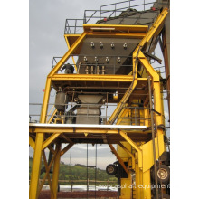 YRD105 Portable asphalt plants