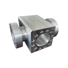 Forging Hydraulic Block OEM  Alloy Steel Manifold