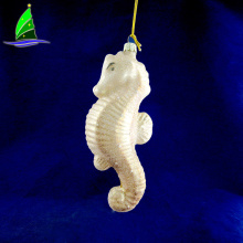 Seahorse Ornaments For Christmas Tree