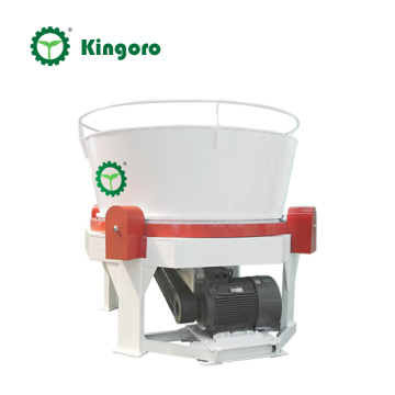 Rice Straw Chaff Crusher Cutter Machine