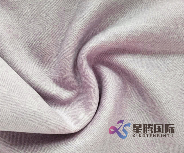 Fashionable Color 100% Wool Fabric For Overcoats1 (6)