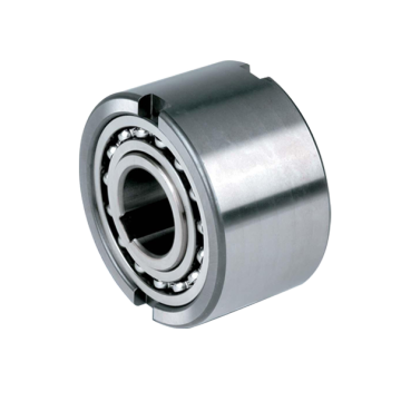 Cylindrical Roller Clutch Bearing ASNU Series