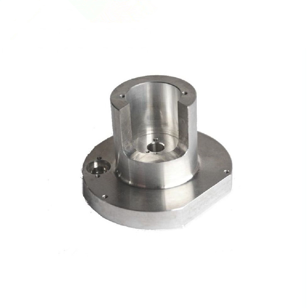 cnc aluminium turning parts