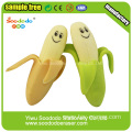 High Quality Banana Fruit Erasers