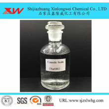 Caustic Soda NaOH Freezing Point