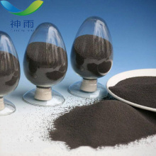 Humic acid sodium salt with  cas 68131-04-4