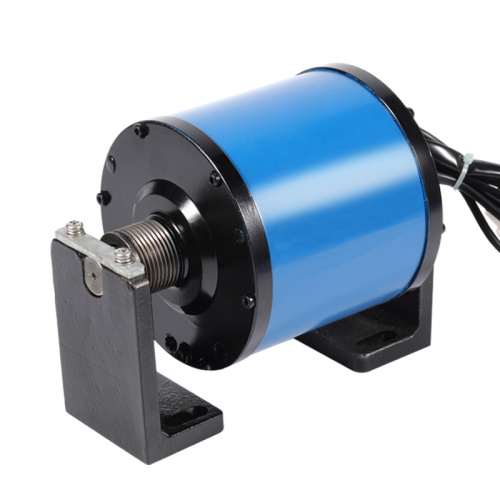 WZBLM-140 Brushless Treadmill Motor - MAINTEX