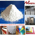 Acrylic Impact Modifier For Rigid PVC Products/Factories