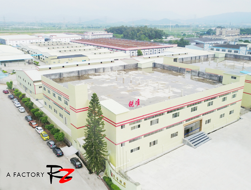 Automobile Large Parts Production