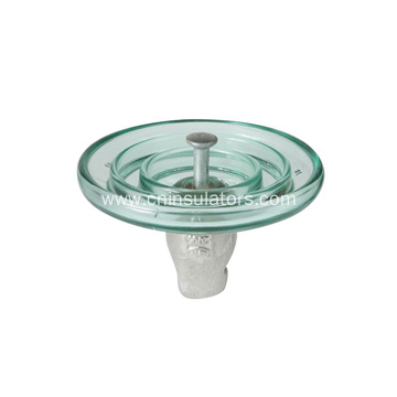 High Voltage Glass Insulator (U210BP/170M)