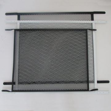 Professional new style dog screen door pet grille