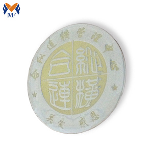 OEM/ODM China for Personalised Button Badges Custom button pin badges design amazon online export to St. Helena Suppliers