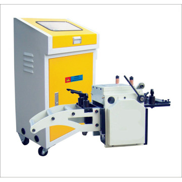 High precision automatic NC Servo Roll Feeder Machine
