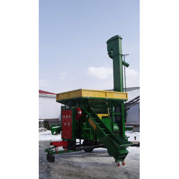 automatic high efficience corn/maize sheller