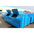 Mobile Trash dumpster 8cbm