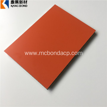 PVDF Coating Aluminum Honeycomb Panels