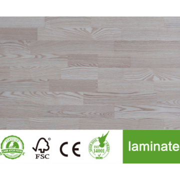 Piso laminado High Glossy Collection LG Resistente al desgaste