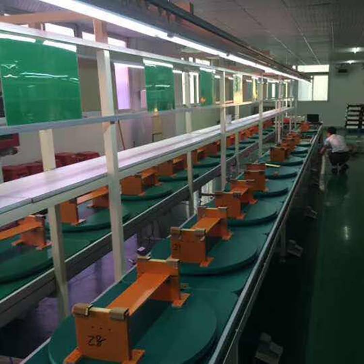Products Machine Home Appliance Assembly Line