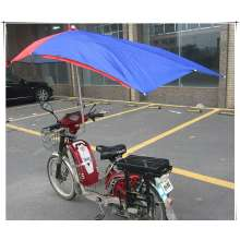 Motobike Umbrella windproof motorcycle umbrella
