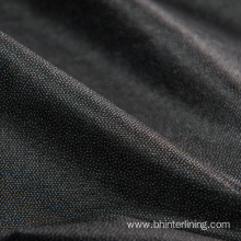 Fast Delivery for Nylon Interlining PA coating soft nylon interlining for suit fabric export to Uruguay Factories