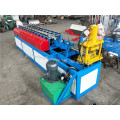 Garage Shutter Door Salt Roll Foming Machine