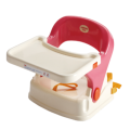 Baby Plastic Short Safety Dining Chair