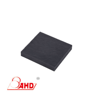 High Toughness Black PA6+GF30 Sheet