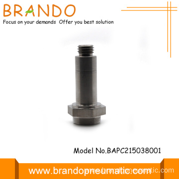 Test Machine Solenoid Valve Armature Housing Plunger