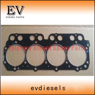 HINO full complete gasket kit W04C W04CT W04C-T