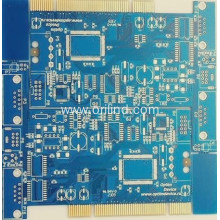 ODM for Scientific Research PCB Board Edge connector circuit board export to Mayotte Manufacturer