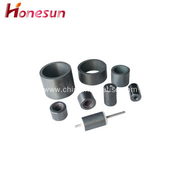 Good quality Injection Molded NdFeB Ring Magnet
