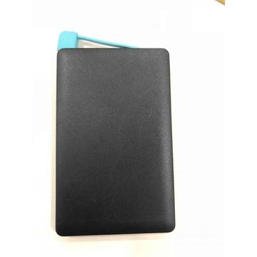 2500mah portable power bank competitive
