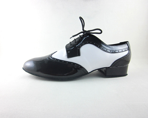 Smooth Ballroom Shoes Online For Men