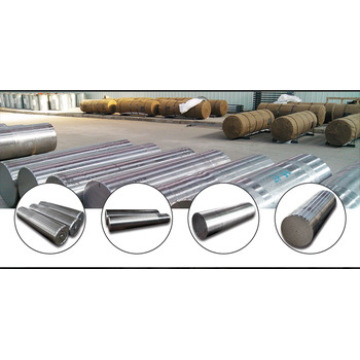 High quality top sell titanium alloy bars and rods