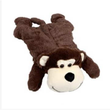 Splendido cuscino peluche MONKEY