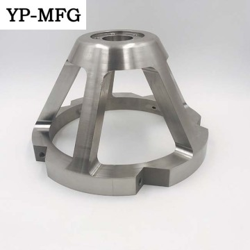 OEM custom cnc service machining parts