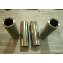 99.95% Pure Zirconium tube Zr700 (R60700)