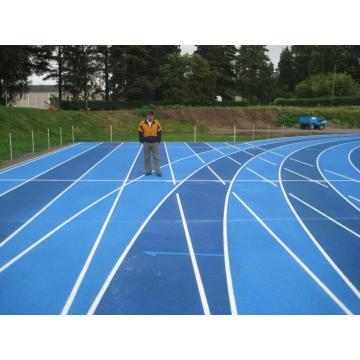 Hot Sale PU Glue Binder Adhesive  Courts Sports Surface Flooring Athletic Running Track
