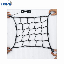 Heavy Duty elastic mesh cargo nets for Motorcycles