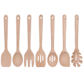 Basic style for wooden kitchen utensils