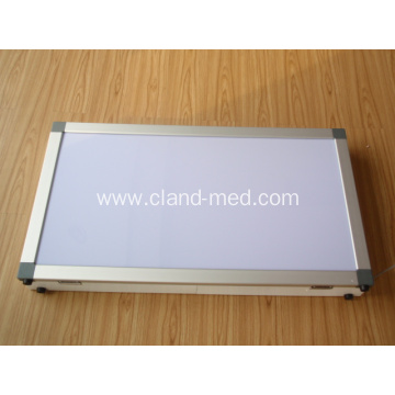 Professional Medical Led Film Viewer X-Ray View Box
