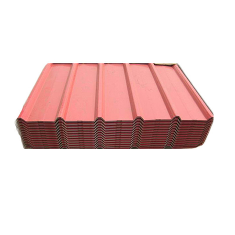 factory hot sales color coated roof tiles