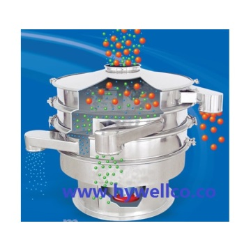 Hywell Supply Round Screen Machine