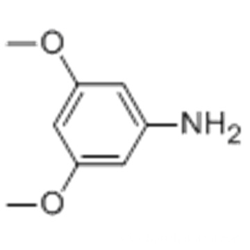 3,5-Dimethoxyaniline CAS 10272-07-8