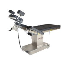 Electric medical operation obstetric examination table