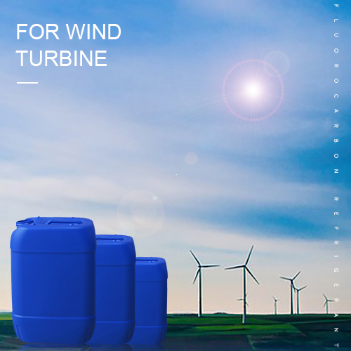 Chemical for Wind Turbines