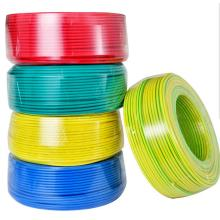 Good Quality for Bv Electric Cable Insulated wire home improvement wire export to Algeria Importers